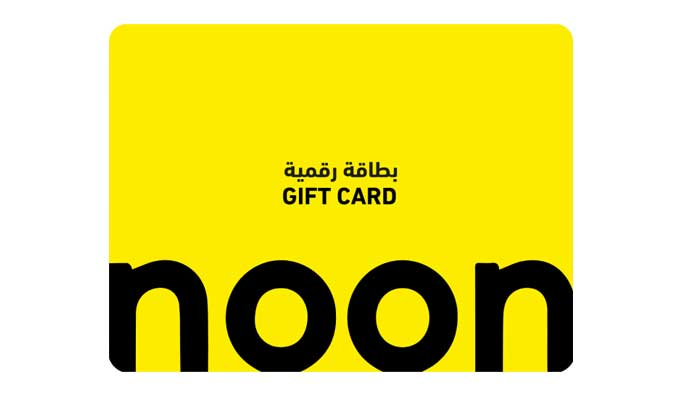 Buy noon Gift Card Cheap, Fast, Safe & Secured   EasyPayForNet