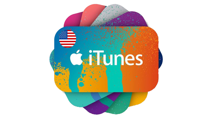 Buy iTunes (US) Cheap, Fast, Safe & Secured | EasyPayForNet