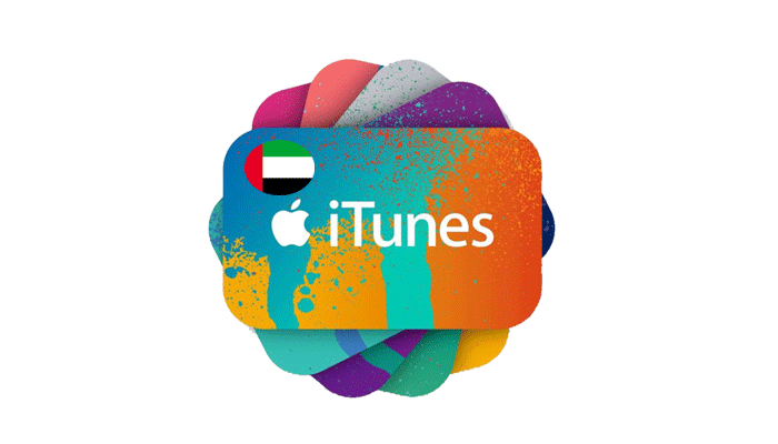 Buy iTunes (UAE) Cheap, Fast, Safe & Secured | EasyPayForNet