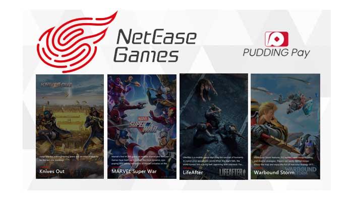 شراء Netease Game Code Pudding Pay (Global) بسرعه و بطريقة آمنة ومضمونة و بأرخص الاسعار | ايزي باي فور نت