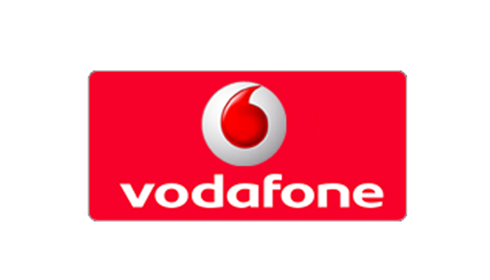 Vodafone Mobile Card