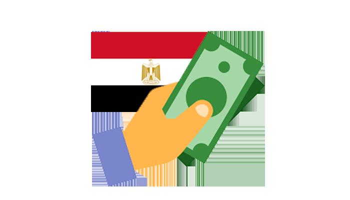 شراء بطاقة شحن كاش يو NAC 30 دولار بـ الدفع النقدي بمصر   ايزي باي فور نت