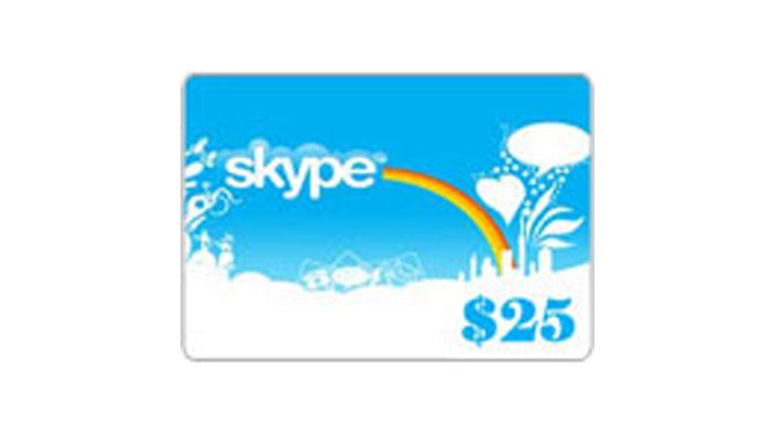 شراء بطاقة سكايب 25 دولار بسرعه و بطريقة آمنة ومضمونة و بأرخص الاسعار | ايزي باي فور نت