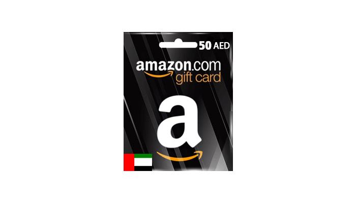 شراء بطاقة امازون اماراتي 50 درهم بسرعه و بطريقة آمنة ومضمونة و بأرخص الاسعار | ايزي باي فور نت