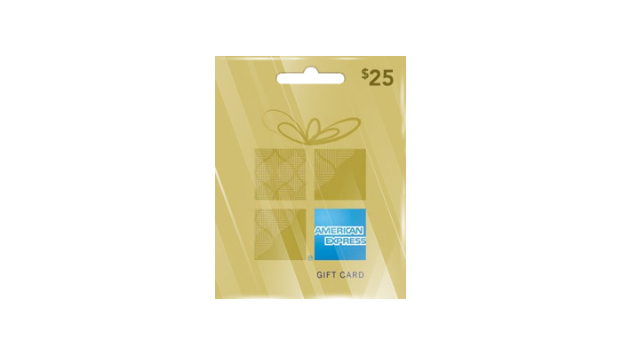 Buy American Express Gift Card 25 USD Cheap, Fast, Safe & Secured | EasyPayForNet