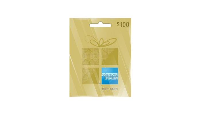 شراء بطاقات هدايا امريكان اكسبريس 100 دولار بسرعه و بطريقة آمنة ومضمونة و بأرخص الاسعار | ايزي باي فور نت
