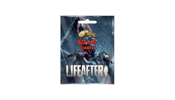 شراء بطاقة شحن لعبة (LifeAfter) 60+5 كرديت PUDDING Pay USD0.99 بسرعه و بطريقة آمنة ومضمونة و بأرخص الاسعار   ايزي باي فور نت