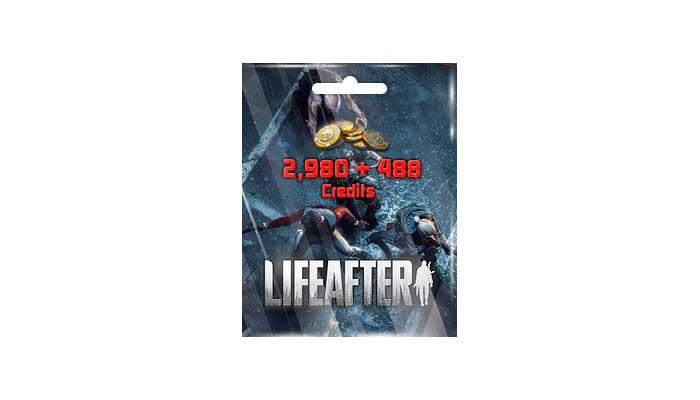 شراء بطاقة شحن لعبة (LifeAfter) 2980 + 488 كرديت PUDDING Pay USD 46.99 بسرعه و بطريقة آمنة ومضمونة و بأرخص الاسعار   ايزي باي فور نت