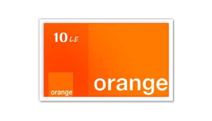 شراء كروت اورنج - 10 جم بسرعه و بطريقة آمنة ومضمونة و بأرخص الاسعار   ايزي باي فور نت